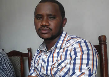 Rwanda car rental manager