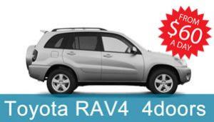 Car rental in Rwanda